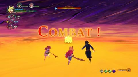 Ni No Kuni II : Revenant Kingdom - Un savant mélange des genres !