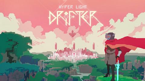 Nindies - Hyper Light Drifter sortira cet été sur Switch