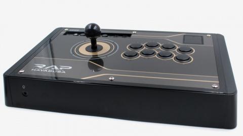 Mise à jour de notre dossier comparatif : Test du stick Hori Real Arcade Pro N