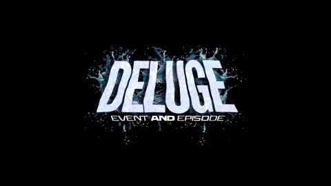 DC Universe Online : Deluge