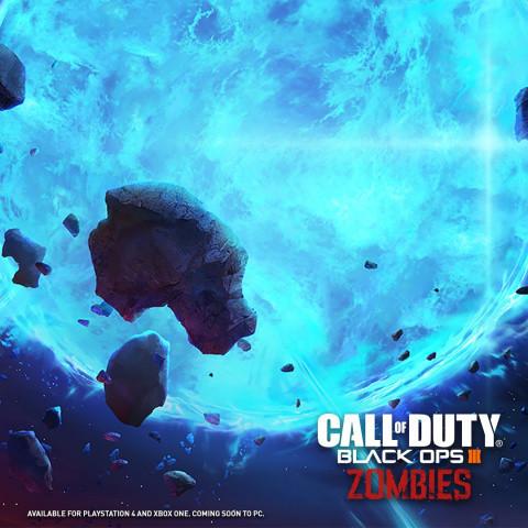 Call of Duty Black Ops 3 : Les cartes Zombies vendues à l'unité