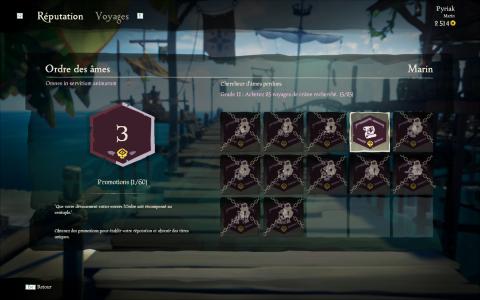 Comment monter en solo très rapidement au niveau 5 (et plus) de chaque faction ?