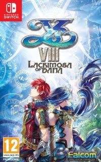 Ys VIII : Lacrimosa of Dana sur Switch