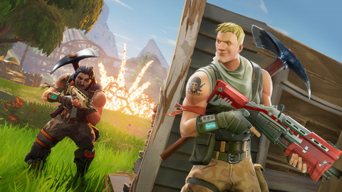 "Epic (Fortnite) : le crossplay entre PS4 et Xbox One est ""inévitable"""