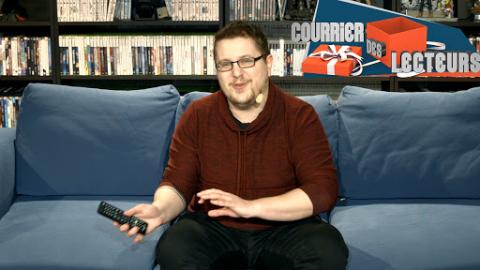 Le courrier des lecteurs #44 : jeuxvideo.com répond à vos questions