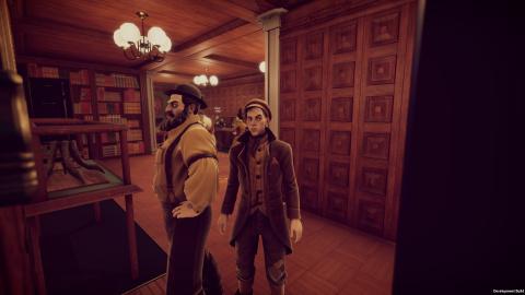 Murderous Pursuits : le jeu multijoueur est offert jusqu'à ce soir sur Steam