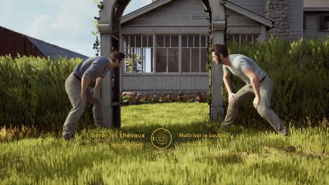 A Way Out : Un bon jeu narratif pensé pour la coop