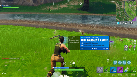 Fortnite : Le Battle Royale accessible et fun