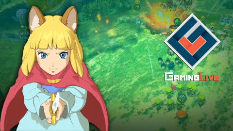 Ni No Kuni II : Revenant Kingdom : Trois Gaming-Live pour les trois modes de jeu