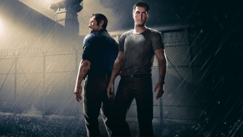 PS Store : A Way Out trouve son chemin sur PlayStation