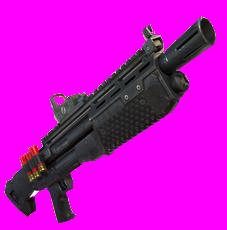 Fortnite Battle Royale : que vaut le nouveau fusil à pompe lourd, statistiques et analyse
