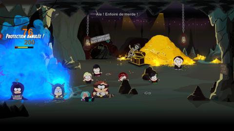 South Park : Une nuit à la Casa Bonita - Un DLC correct mais bref