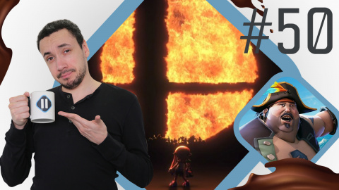 Pause Cafay #50 : Super Smash Bros, CD Projekt et Sea of Thieves