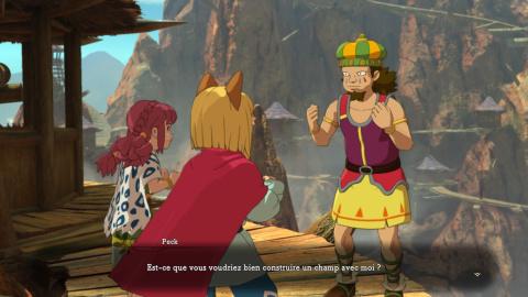 003 : Pirates des champs