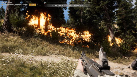 Far Cry 5 : Une très bonne aventure dans un Montana immersif