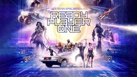 Ready Player One: Le grand retour de Spielberg au jeu vidéo ?