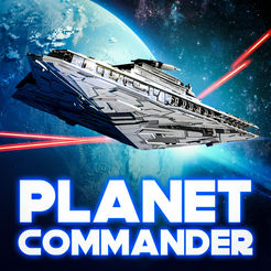 Planet Commander : Space action sur Android