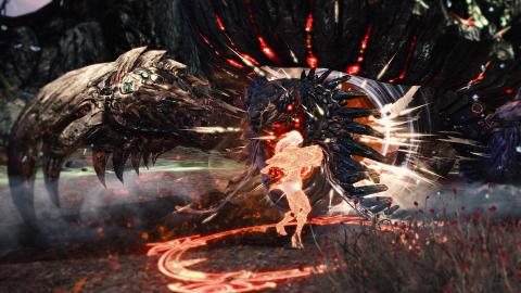TERA daté sur PlayStation 4 et Xbox One