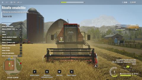 Pure Farming 2018 : de bonnes intentions et des problèmes d'exécution