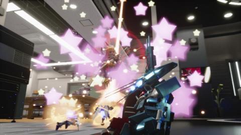 New Gundam Breaker sortira le 22 juin, une version PC attendue
