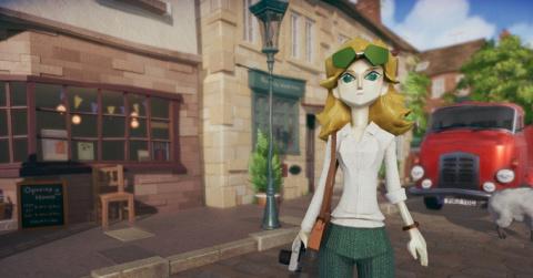 The Good Life : Changement d'éditeur pour le prochain jeu des créateurs de Deadly Premonition