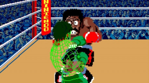 Arcade Archives : Punch-Out!! sur Switch