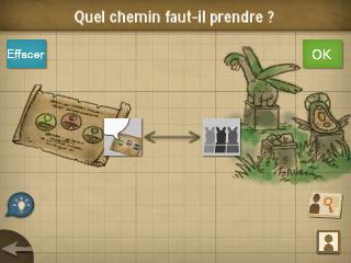 Chapitre 4 : L'Île Cappucci