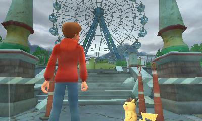 Chapitre 5 : Fine Park