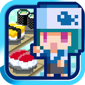 Peko Peko Sushi sur Android
