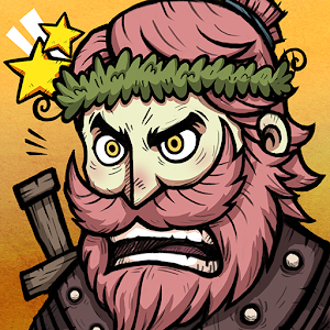 Merge Star : Adventure of a Merge Hero sur Android