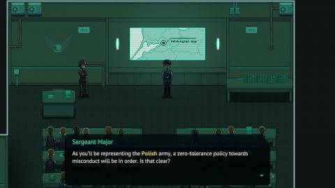 Long Gone Days : le RPG militaire dystopique entre en accès anticipé
