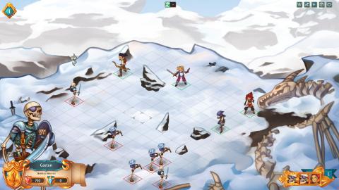 Regalia : Royal Edition - le tactical RPG daté sur Switch, PS4 et Xbox One