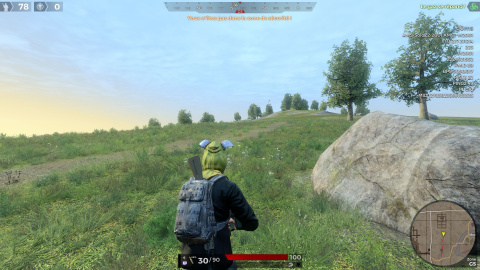 Test de Z1 Battle Royale sur PC par jeuxvideo com