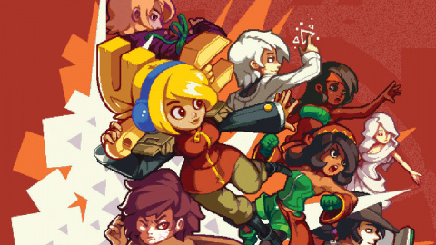 Iconoclasts teasé sur Nintendo Switch