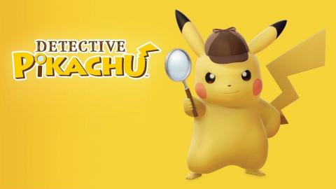 Détective Pikachu : Une enquête pour les plus jeunes sur 3DS