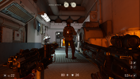 Wolfenstein II : Freedom Chronicles - Les Exploits du Capitaine Wilkins peuvent-ils réclamer la médaille du mérite ?