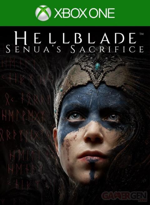 Hellblade : Senua's Sacrifice sur ONE