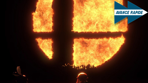 "Avance Rapide - Super Smash Bros Switch sera-t-il vraiment un ""nouveau"" Smash ?"