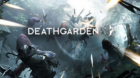Deathgarden sur PC