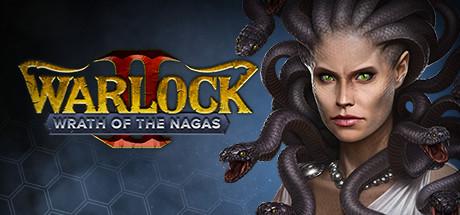 Warlock II : Wrath of the Nagas sur Linux