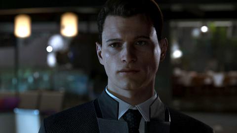 Detroit : Become Human détaille ses ambitions sur PS4 Pro