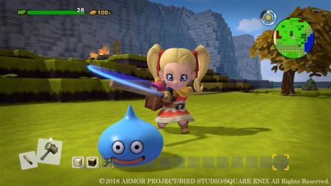 Square Enix sera présent à la Japan Expo 2019