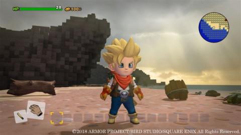 Solution complète de Dragon Quest Builders 2