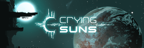 Crying Suns sur iOS
