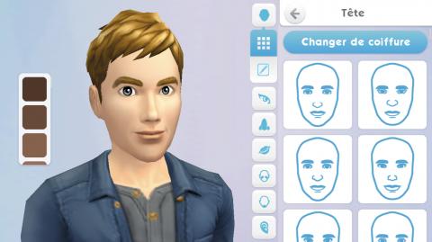 Les Sims Mobile : Mobile et simulation de vie font-ils bon ménage ?
