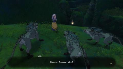 024 : Où est madame Leïla ?