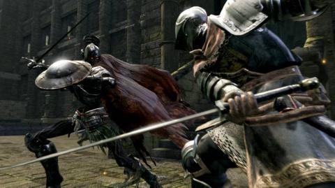 Des changements pour le rendre plus agréable — Dark Souls Remastered