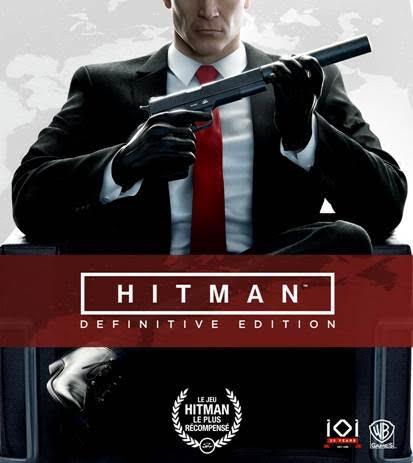 Hitman  : Definitive Edition