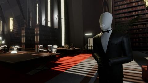The Spectrum Retreat, le puzzle game narratif d'un jeune développeur