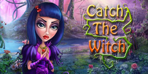 Catch The Witch sur PC